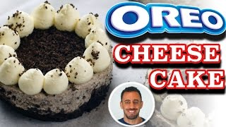 ✌ CHEESECAKE OREO MINUTE ★ Recette facile / rapide / sans cuisson ✌