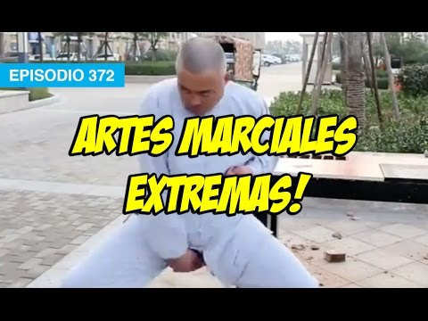 Entretenimiento-Artes Marciales EXTREMAS!! #mox #whatdafaqshow