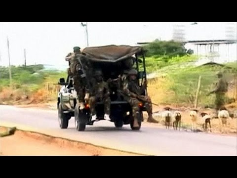 Kenya university raid could be