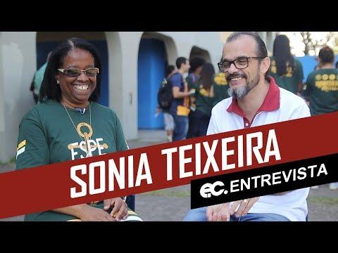 Entrevista PMDM 2018 - Sonia Teixeira - Federação de Mulheres