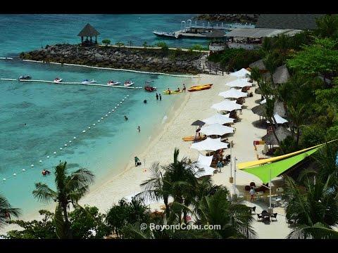 Shangri La Resort Mactan Cebu Philippines