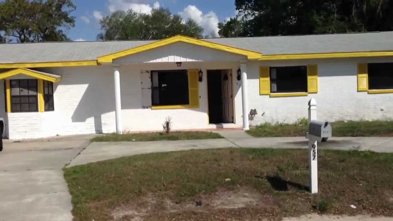 957 jerry court lakeland florida 33810 cheap house for