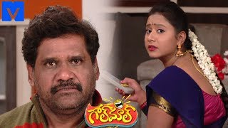 Golmaal Comedy Serial Latest Promo - 9th October 2019 - Mon-Wed at 9:00 PM - Vasu Inturi