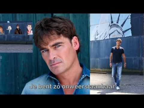 Jeroen van der Boom - Kom Maar Op