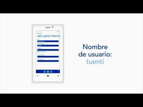 Internet gratis para Nokia Lumia 520