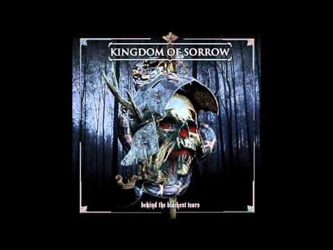 Kingdom Of Sorrow - Gods Law In The Devils Land