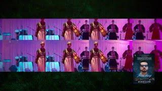 Jawid Sharif | 13.03.16 | 1 STYLE