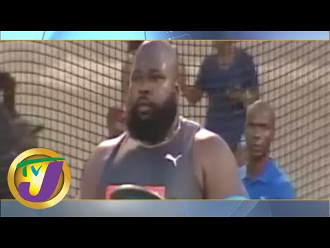 National Discus Record holder takes his case to CAS   Prime Time Sports   August 1 2016