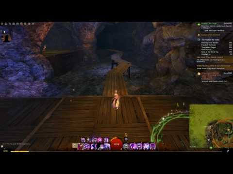GW2 It's a Trap Lake Doric Achievement Guide