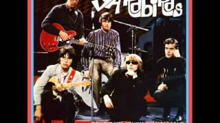 Watch Yardbirds Mister Youre A Better Man Than I video