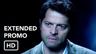 """Supernatural 12x09 Extended Promo """"First Blood"""" (HD) Season 12 Episode 9 Extended Promo"""