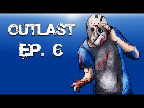 Delirious Plays Outlast Ep. 6 (Looking for fuses) & Batteries!