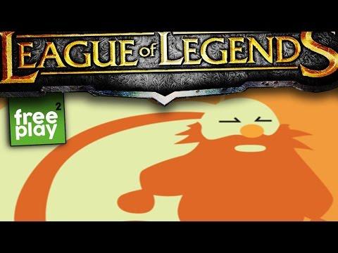 Wer hätte das gedacht? - League of Legends ARAM feat. m0erser - auf gamiano.de