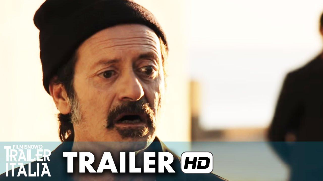 ONDA SU ONDA Trailer Ufficiale - Alessandro Gassmann, Rocco Papaleo [HD]