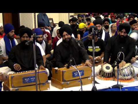 Hum Bisam Bhaee | Day 2 | Bhai Harcharan Singh | Har Har Naam Semagam | Gs Titiwangsa | 2014 | Hd video