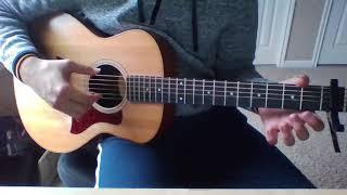 White Album - White Album 2 OST (Ogiso Setsuna Version) Guitar Lesson