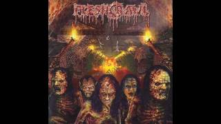 Watch Fleshcrawl As Blood Rains From The Sky video