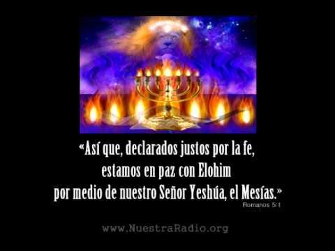 22. Justificados por la fe ―Pastor Héctor Urzúa