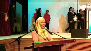 Global Entrepreneurship Community & Malaysia Commercialisation Year Launch Ceremony