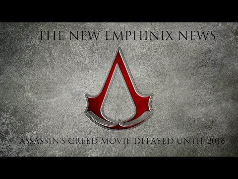 Assassins Creed Film Delayed Until 2016