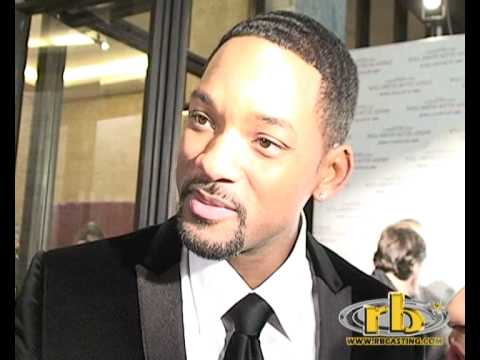 will smith family 2009. COM WILL SMITH - Intervistato