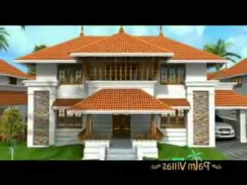 Modern version of nalukettu for Modern nalukettu house plans