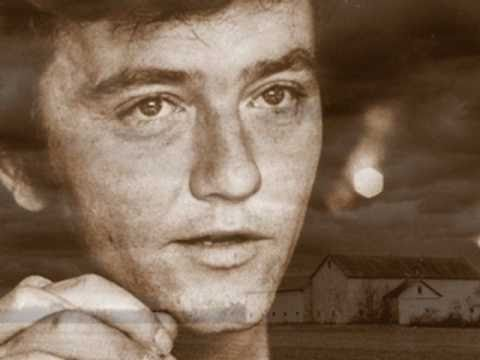 Mickey Newbury - A Storm Is Coming