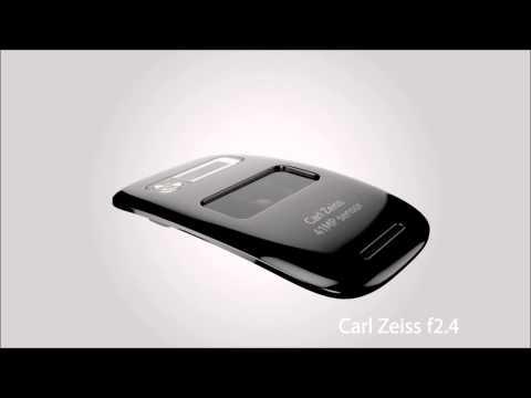 Nokia 808 PureView 41 Megapixeles HD