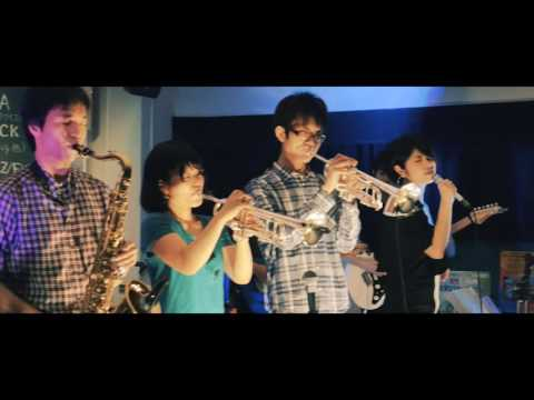 [Live] Snarky Puppy - Gone Under [cover]