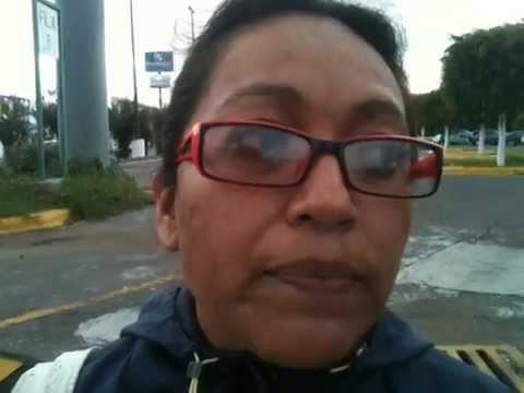 EF-NOTICIAS: LAS VOCES DE REPUDIO EN TEHUACAN A LA MASACRE DE NORMALISTAS DE AYOTZINAPA.