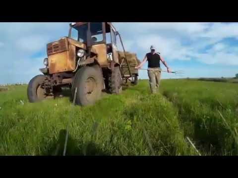 Мотоблок или трактор, что купить? Трактор для домашнего хозяйства.