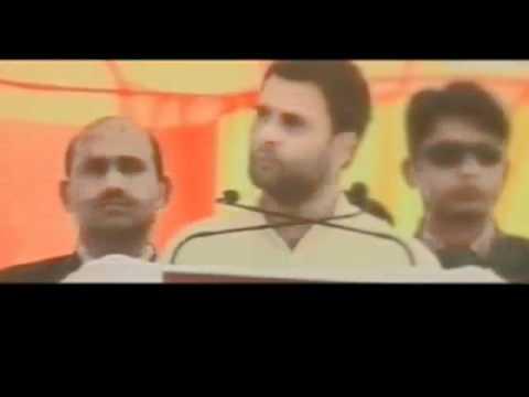 Highlights of Rahul Gandhi's speech at Mehdawal, Sant Kabir Nagar (UP) : February 04, 2012