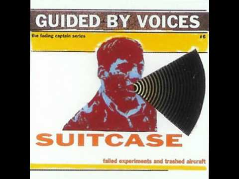 Guided By Voices - My Feet