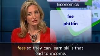 Anh ngữ đặc biệt: Pakistan Economy