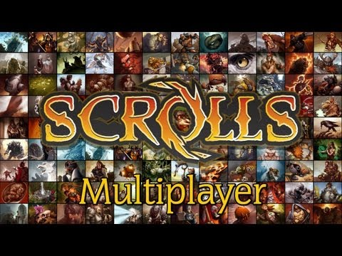 GotW - Scrolls (Multiplayer)