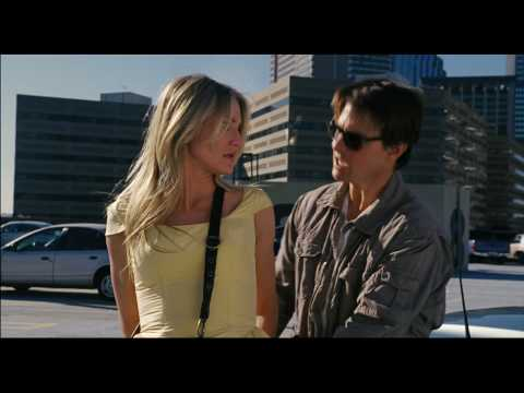 Knight and Day - Trailer 3