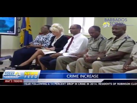 BARBADOS TODAY EVENING UPDATE - January 19, 2016