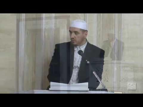 06 - Kuptimi i drejtë i adhurimit, element i rëndësishëm i formimit - Enis Rama