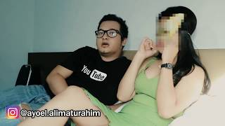 LC Karaoke Ajak Masuk Hotel, Ternyata? | #AKUINTERVIEW 2