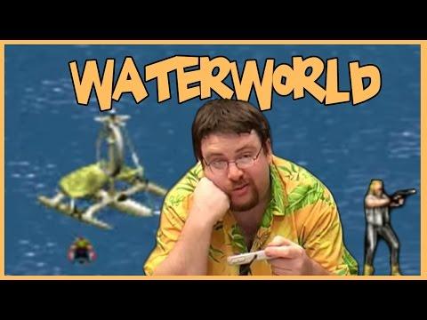 Joueur du grenier - Waterworld - SuperNes