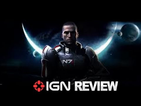 IGN Reviews - Mass Effect PS3 Review
