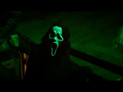 STAB 6: GHOSTFACE RETURNS - PART 1 of 7 - SCREAM FAN FILM