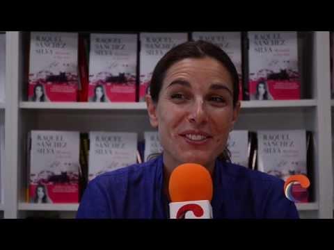 """Raquel Sánchez Silva: """"Me gustaría ver sin cáscara a... """""""