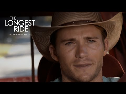 The Longest Ride | Parallels Featurette [HD] | 20th Century FOX