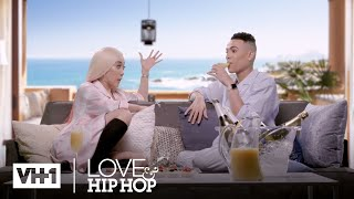 Bobby Lytes Reflects on the Reunion | Love & Hip Hop: Messiness & Mimosas