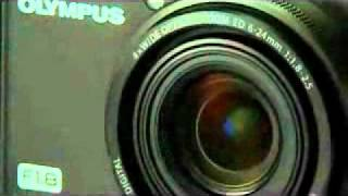 Olympus XZ1 - A Brilliant Compact Camera with 3 Innovative Features