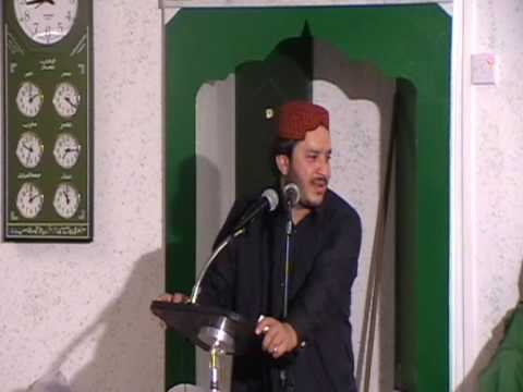 Main Neeva Maira Murshid Ucha-shabaaz Qamar Fareedi video