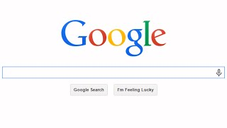 www.google.com Search Home Page