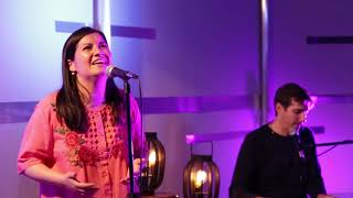 ICLP Worship - Hermoso Nombre - Acústico (What A Beautiful Name - Hillsong Worship)