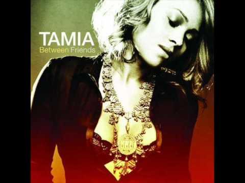 Tamia - Sittin